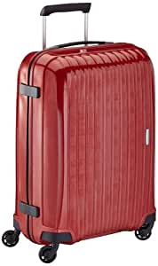 Samsonite  Maletas y trolleys, 69 cm, 76 L, Rojo