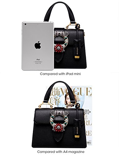 a0eac8e6245a LA FESTIN Ladies Cute Bags Dazzling Jewels Shoulder Chain Purse Leather.  (14 đánh giá). Sản phẩm từ. keyboard arrow upkeyboard arrow down