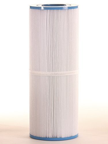 50 sq. ft. Pool Filter Replaces Unicel C-4950, C-4950-2, Pleatco PRB50-IN, Filbur FC-2390-Pool and Spa Filter Cartridges