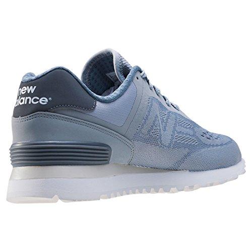 MTL Mink Silver Gunmetal Männlich New Schuhe Grau 574 Balance zwpxvEqS
