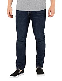 Levi's Men's 501 Skinny Jeans, Blue