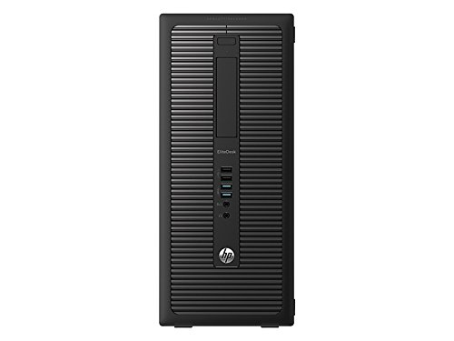 Click to buy HP Flagship Elite 800G1 Tower Premium Business Desktop Computer (Intel Core i7-4770 up to 3.9GHz, 8GB RAM, 256GB SSD + 3TB HDD, WIFI, DisplayPort, VGA, Windows 10 Professional) (Certified Refurbished) - From only $629