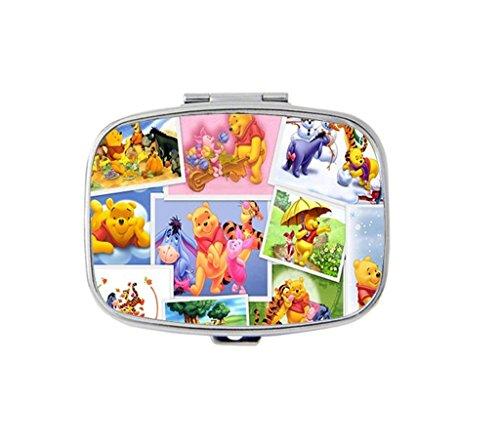 winnie-the-pooh-custom-unique-silver-square-pill-box-medicine-tablet-organizer-or-coin-purse