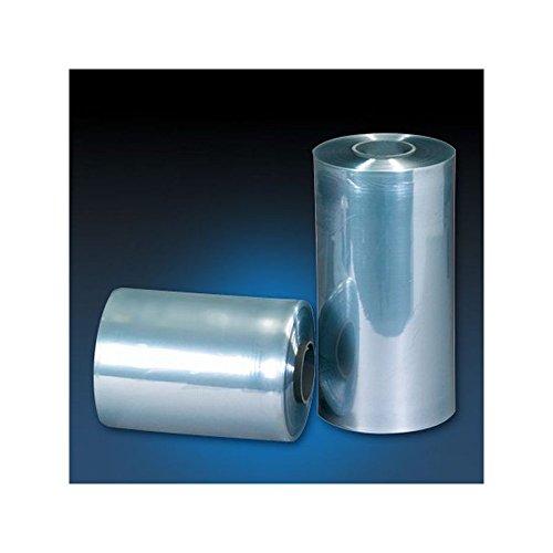 Box Packaging Reynolon 5044 PVC Shrink Film, 100 Gallon, 18'' x 1,500' 1 Roll/Case by Box Packaging