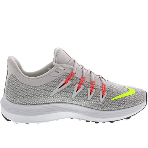Crimson De Grey volt Running vast Para 004 Wmns gunsmoke Mujer Zapatillas Quest bright Multicolor Nike wAOZtO