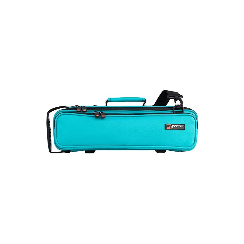 Protec Deluxe Flute Cover, Mint Case (A3