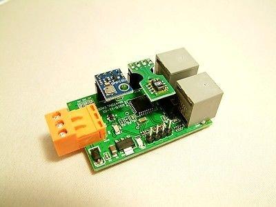 FidgetFidget Interface Board Weather Stations Dedicated APRS With Pressure piece+sensor (Best Aprs Weather Stations)