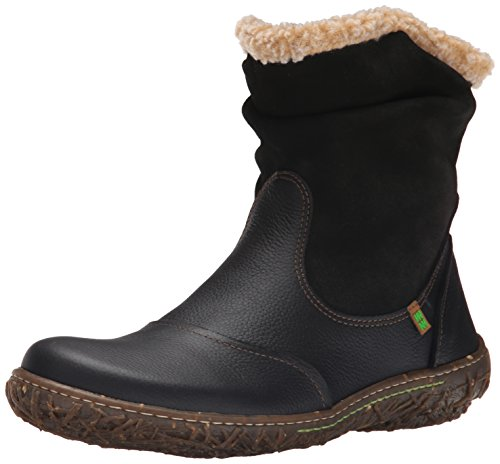 Nido Black Winter Naturalista N758 Boot Women's El UBaqnqE