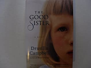 book cover of The Good Sister