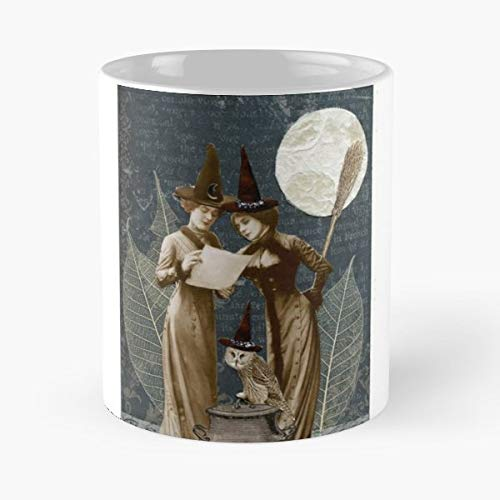 Witches Trio Brew - Ceramic Mugs