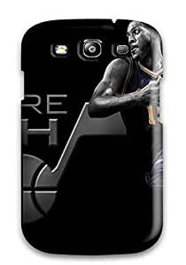 Galaxy S3 Case Cover With Shock Absorbent Protective XJJxkhw1144wEjwz Case