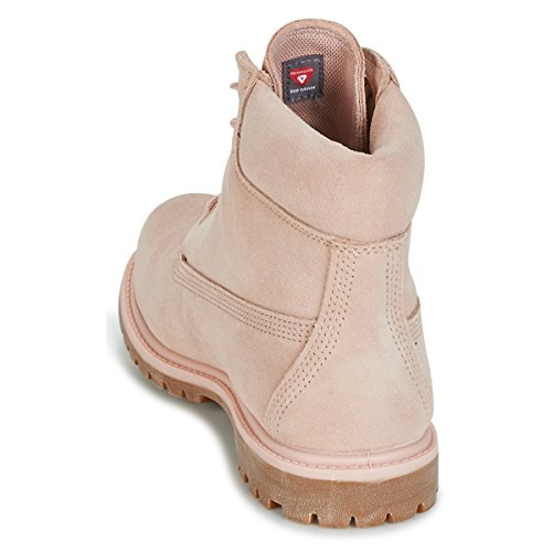 6in homme Boots premium Rose Timberland boot wFgqZxqB