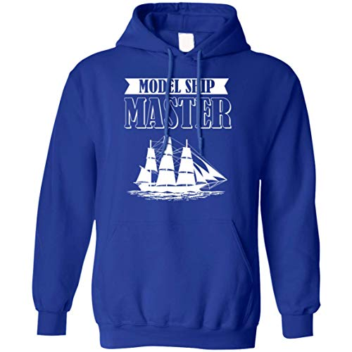 eden tee Model Ship Builder Hoodie, Model Ship Master, Boat, Galleon