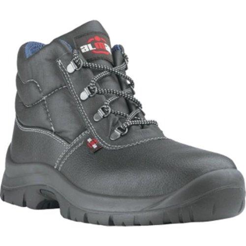 Bottes de sécurité, Taille: 44, Chaussures Largeur: 11