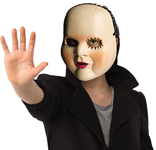 Rubie's Costume Co Stranger Things Baby Face Mask ()