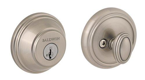 Baldwin Door Locks - 2