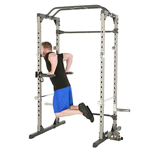 Fitness Reality Attachment Set for 2''x2'' Steel Tubing Power Cages by Fitness Reality (Image #10)