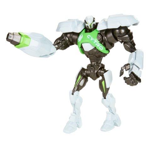 """Max Steel 6"""" Cytro Figure"""