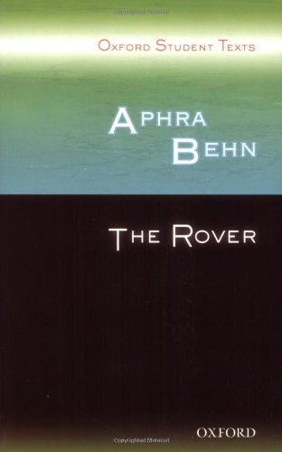 aphra-behn-the-rover-oxford-student-texts