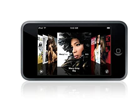 Amazon com: Apple iPod touch 16 GB (1st Generation