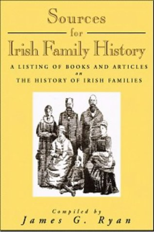 Sources for Irish Family History: A Listing of Books and Articles on the History of Irish Families pdf epub