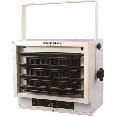 ProFusion Heat Ceiling-Mount Shop Heater - 25,590 BTU, 24...