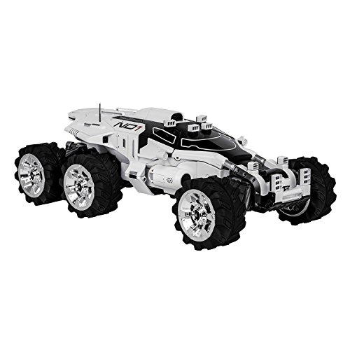 - Mass Effect: Andromeda Collector's Edition Diecast Nomad ND1
