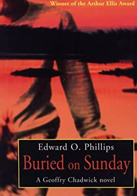 Buried on Sunday