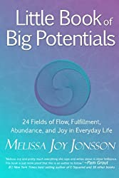 Little Book of Big Potentials: 24 Fields of Flow, Fulfillment, Abundance, and Joy in Everyday Life