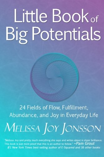 Little Book of Big Potentials: 24 Fields of Flow, Fulfillment, Abundance, and Joy in Everyday Life by Heart-Field Productions