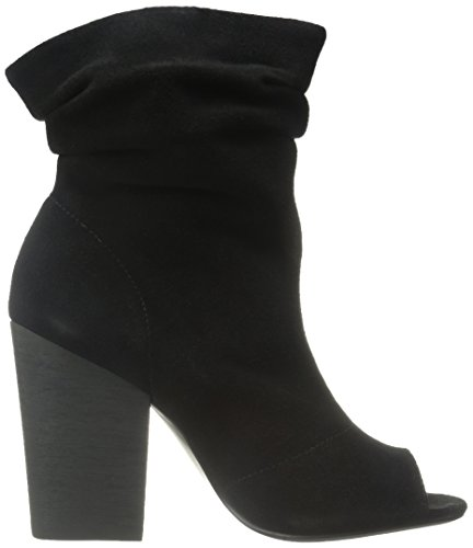 Chinese Laundry Womens Break Up Suede Boot Ankle Bootie