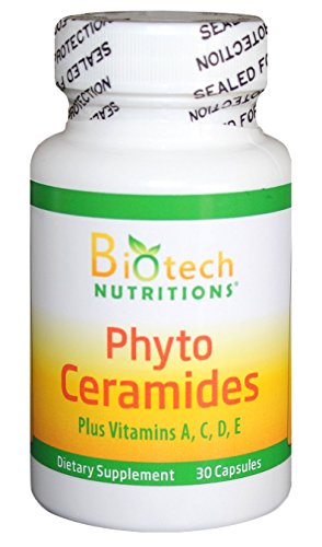 biotech-nutritions-phytoceramides-with-vitamins-a-c-d-e-30-vegetable-capsules