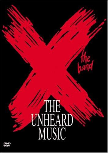 X (The Band) - The Unheard - Rays Bay D