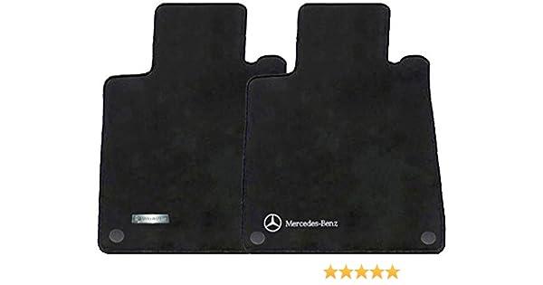 Mercedes Benz C230 Kompressor Floor Mats Carpet Vidalondon