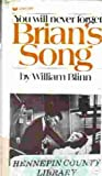 Brian's Song, William Blinn, 0553240722