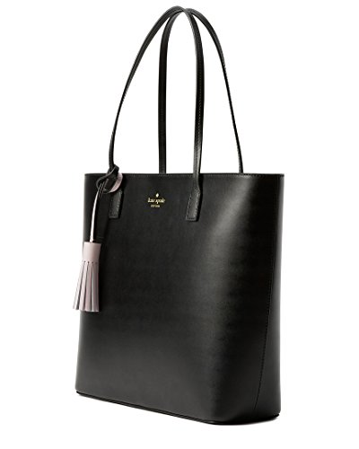 Kate Spade Full Screen Zoom Wright Place Karla Leather Tote Shoulder Bag  Purse Handbag 01c01c2e55273