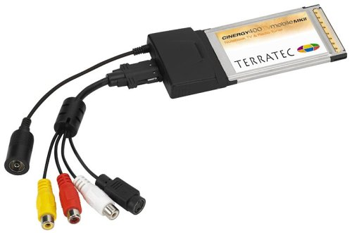 TERRATEC CINERGY 400 MKII TV TUNER WINDOWS 8.1 DRIVER DOWNLOAD