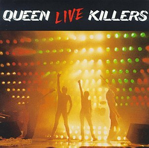 CD : Queen - Live Killers (2 Disc)