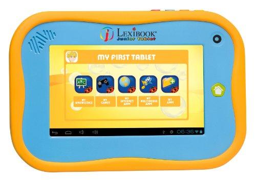 LEXiBOOK MFC270EN Lexibook Junior Tablet