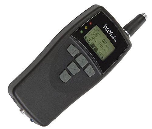 Betex - Vibration Condition Monitoring Portable Meter by Betex