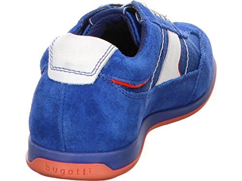 Bugatti Men's 137-80-90291 Trainers Blue BD5Ape