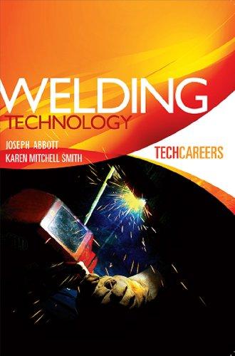 TechCareers:  Welding Technology
