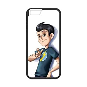 iphone6 4.7 inch phone cases Black Meet the Robinsons cell phone cases Beautiful gifts TWQ06701038