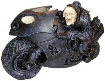 Speed Reaper Skeleton Figure