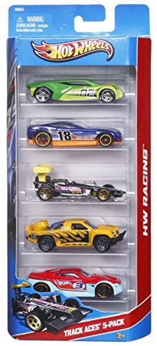 Hot Wheels 2018 Horsepower 5-Pack ~ 2011 Corvette Grand for sale  Delivered anywhere in USA