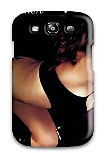 Galaxy S3 Case Slim [ultra Fit] Drew Barrymore Protective Case Cover