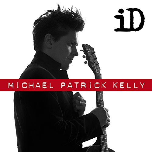Michael Patrick Kelly - iD (2017) [WEB FLAC] Download