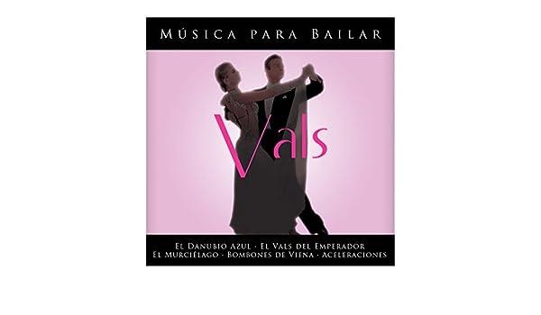 Johann Strauss: Musica para Bailar Vals de Gran Orquesta ...