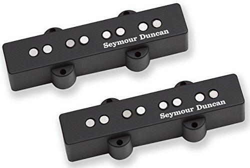 Bass Guitar Pickups & Pickup Covers