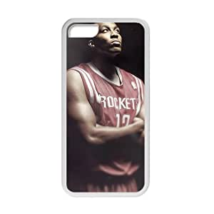 TYHde HOUSTON ROCKETS Basketball NBA Phone Case for Iphone 5/5s ending